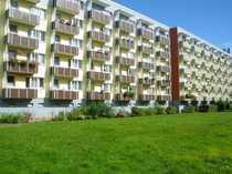 3-Raum-Wohnung mit Südbalkon