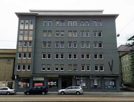 3 ZKB Wohnung in Augsburg beim Stadttheater in Augsburg-Innenstadt