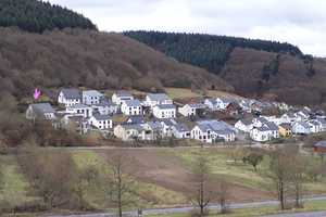 3.5 Zimmer Wohnung in Trier-Saarburg (Kreis)