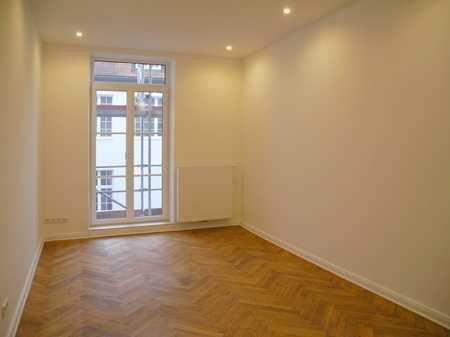 Obergiesing! Sanierte 2-Zimmer-Altbau Wohnung mit Balkon in Obergiesing (München)
