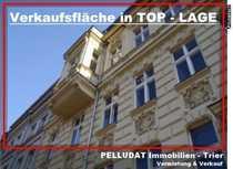 Trier - Fußgängerzone TOP - Moderne Betriebsfläche