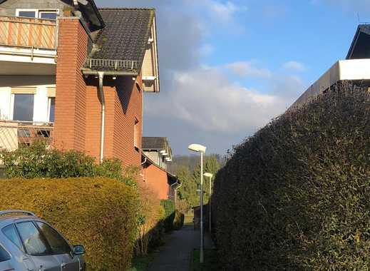 Provisionfrei! schöne 3 ZKB Wohnung mit Balkon in Beselich-Heckholzhausen!
