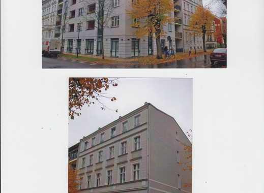 Schöne 1-Zimmer-Wohnung zur Miete in Oberhavel (Kreis)