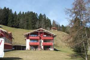 4 Zimmer Wohnung in Oberallgäu (Kreis)