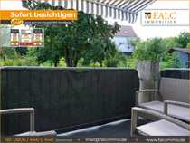 Schöne Maisonette-Wohnung mit Balkon in