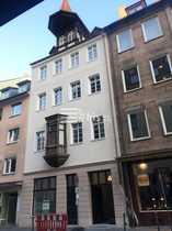 Nürnberg Innenstadt ca 79 m²