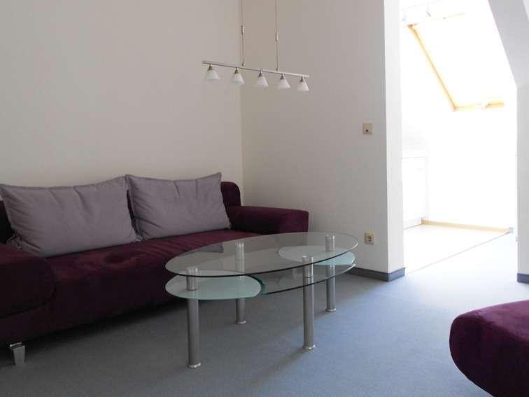 Gemütliche, freundliche Dachgeschosswohnung zu vermieten in Bad Griesbach im Rottal