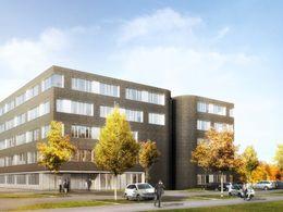 Gebäude GK 13 Mietobjekt