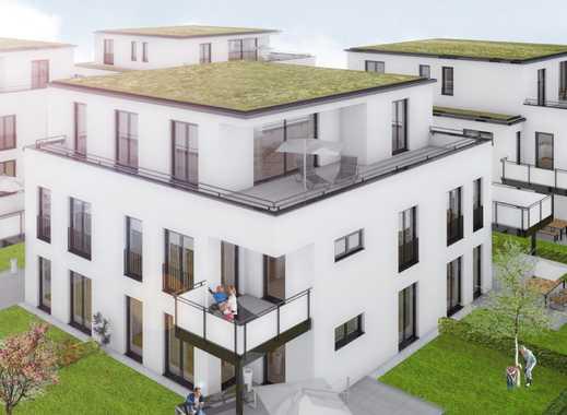 4ELEMENTE - Das Neue Wohnen in München-Ludwigsfeld