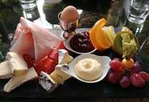 - Samariterkiez Gepfl Restaurant Café-Brunch Catering