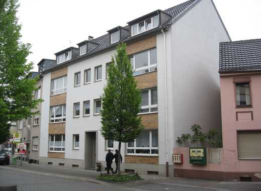 Ansprechende 3-Zimmer-Wohnung mit Balkon in Mönchengladbach-Giesenkirchen