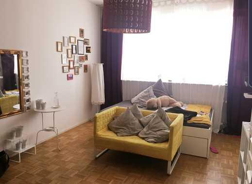 1-Zimmer-Wohnung, Mainz-Altstadt, Vollmöbliert