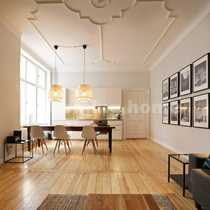 Fantastic Style Tolle Altbauwohnung in