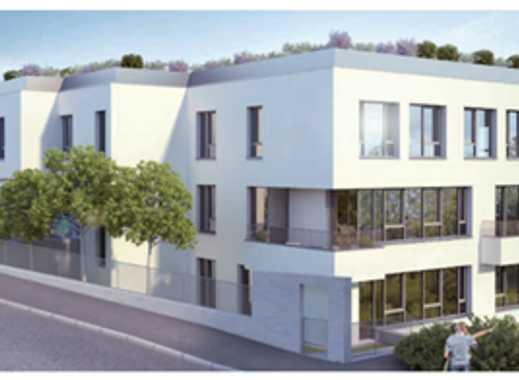Erstbezug: hochwertige 2-Zimmer-Neubauwohnung am Killesberg mit Traumblick über Stuttgart