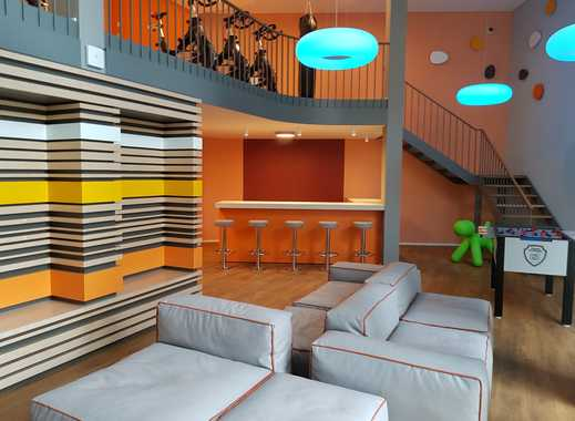 Welcome Students ! 1-Zi.-Apartment mit tollen Highlights!