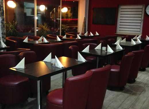 Restaurant Pizzeria Gastronomie  in der Nähe vom Rheincenter zu vermieten!