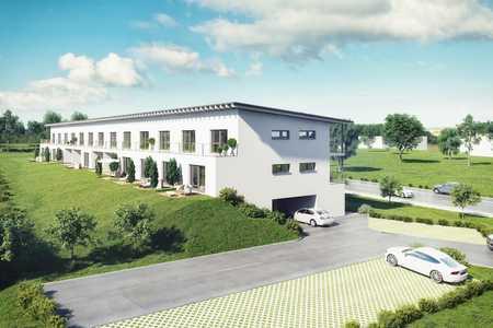 Erstbezug attraktive 1-Zimmer-Wohnung in Deggendorf in Deggendorf