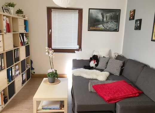 Gut geschnittene 2 Zimmer Wohnung mit gemütlicher Wohnküche PROVISIONSFREI