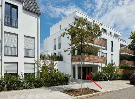 Exklusive 2-Zimmer-Wohnung mit Einbauküche in Essen-Bredeney