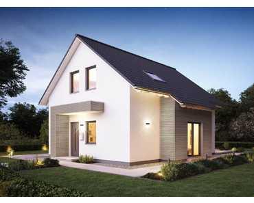 Super-Niedrigenergiehaus! Bauen Sie mit KfW-Förderung vom Staat!!! in Gablenz