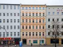Erstbezug Penthouse am Hermannplatz