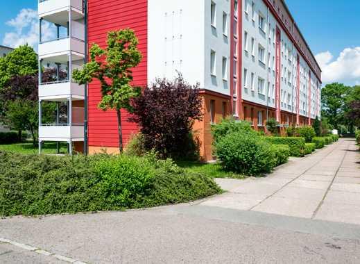 Kleinstadtflair im Osten von Arnstadt