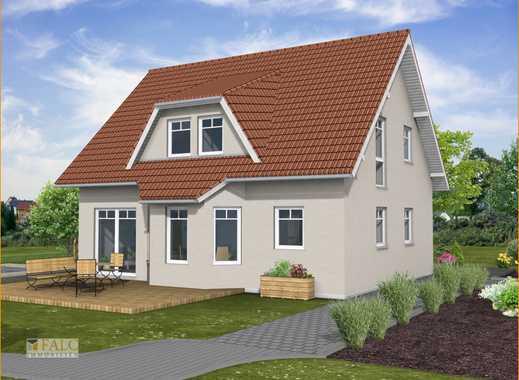 Neubau - Familienfreundliches Einfamilienhaus mit unverbaubarer Aussicht!