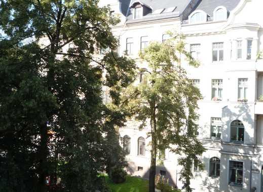 Kaßberg, Denkmalschutz, Jugendstil
