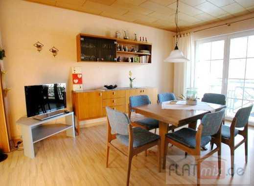 FLATmix.de / Freundliche 2-Zi-Wohnung mit Einbauküche und LAMINAT...