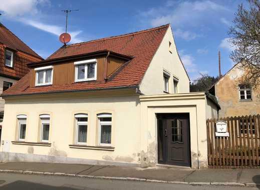 Sanierungsbedürftiges Haus in Gera-Westvororte