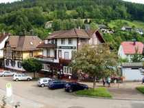 Gasthof mit Wohnung im Grünen -