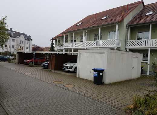 Reihenmittelhaus in ruhigem Wohngebiet