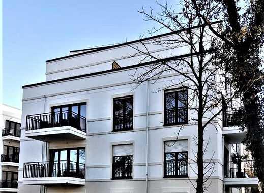 Luxuriöse Neubau 3 Zimmerwohnung mit großzügiger Dachterrasse in exklusiver Wohnanlage zu vermieten