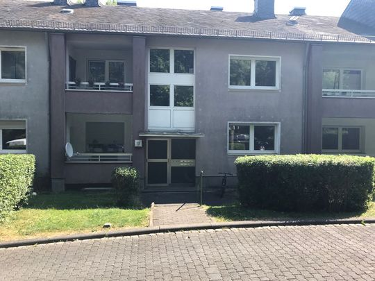 Wohnung Ulmen