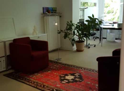 Repräsentatives Büro/Praxis in der belle Etage zu vermieten