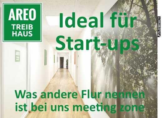 Treibhaus Düsseldorf - die Büro WG (ideal für Ihr Start-up Unternehmen)