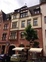 Helle 3-Zimmer-Wohnung mit Balkon in