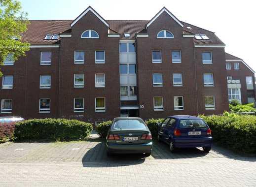 Schöne 4-Zimmer-Wohnung in Garbsen
