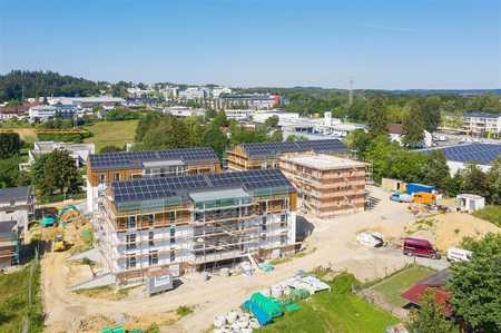 Nachhaltig, schön und jede Menge Lebensqualität! in Haidenhof Süd (Passau)