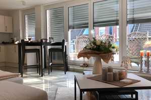 3.5 Zimmer Wohnung in Borken (Kreis)