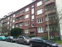 3-Zi -Altbauwohnung in HH-Eppendorf
