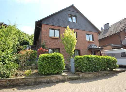 Freistehendes Einfamilienhaus mit Einliegerwohnung in Witten-Annen/Ardey