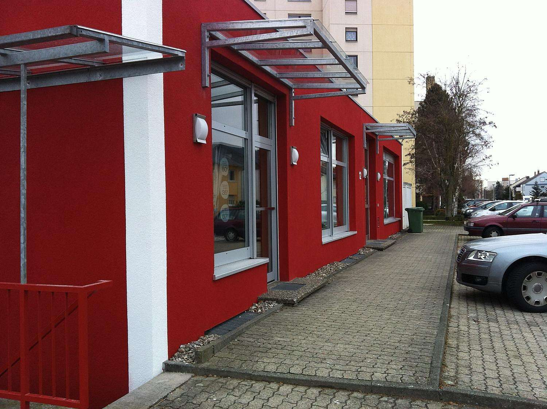 Büro Linkenheim-Hochstetten