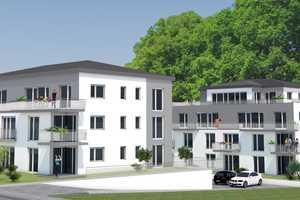 4 Zimmer Wohnung in Heidenheim (Kreis)
