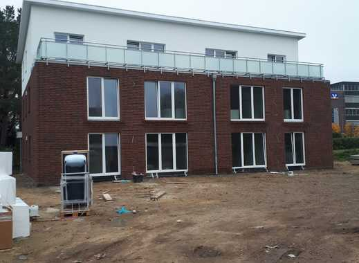 Großzügige 3- und 4- Zimmer Neubau-Wohnungen in Henstedt-Ulzburg zu vermieten!