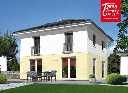 Entspannen Sie in Ihrem modernen, geräumigen und gemütlichen Haus in ruhiger Lage in Kolbermoor