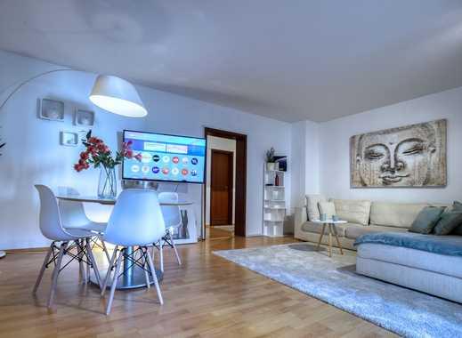 Häusliches & gemütliches Apartment mit 3Schlafzimmern