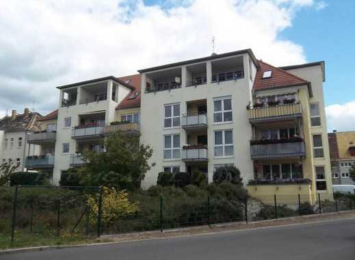 KAPITALANLAGE gemütliche 2 Zimmerwohnung mit Balkon, Einbauküche  in Engelsdorf
