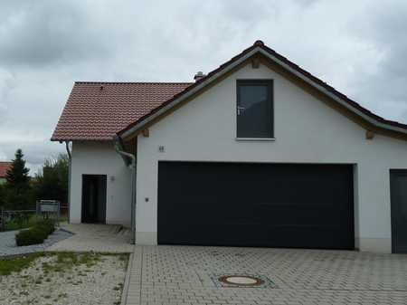 3-Zimmer-Dachgeschoss-Wohnung in Altheim in Essenbach