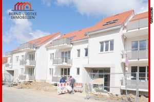 4 Zimmer Wohnung in Wismar
